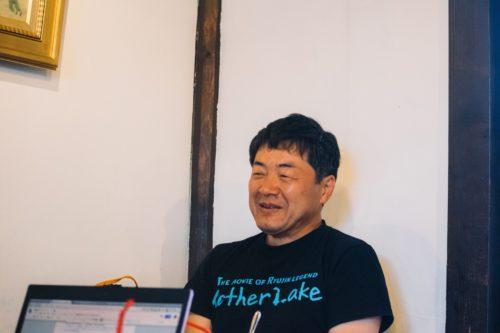 恋のしずく 瀬木直貴 川栄李奈 東広島