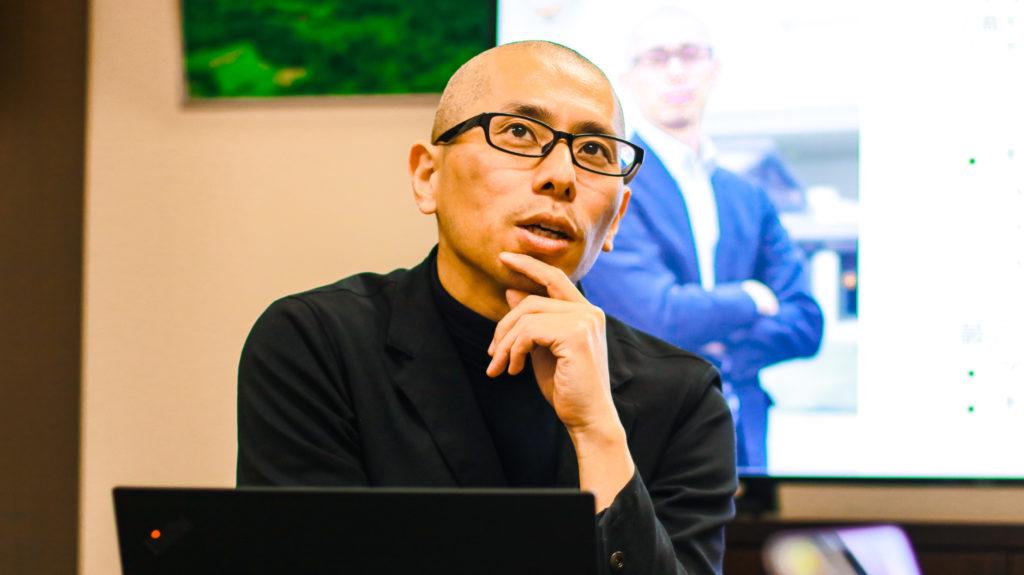 奥原啓輔 広島大学 ベンチャー企業 バイオテクノロジー プラチナバイオ